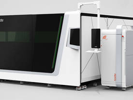 2kW IPG Fiber Laser cutting system - picture5' - Click to enlarge