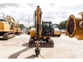 CATERPILLAR 308ECRSB Track Excavators - picture1' - Click to enlarge
