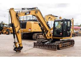 CATERPILLAR 308ECRSB Track Excavators - picture2' - Click to enlarge