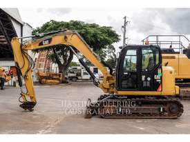 CATERPILLAR 308ECRSB Track Excavators - picture3' - Click to enlarge