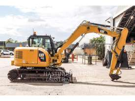 CATERPILLAR 308ECRSB Track Excavators - picture4' - Click to enlarge