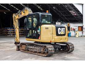 CATERPILLAR 308ECRSB Track Excavators - picture5' - Click to enlarge