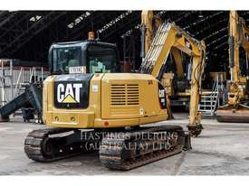 CATERPILLAR 308ECRSB Track Excavators - picture6' - Click to enlarge