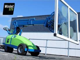 Winlet 575 Glass Handling Machine - from $265 pw*