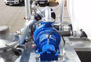 SOUTHERN CROSS WATER PUMP 100 x 65 x 250
