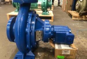SOUTHERN CROSS WATER PUMP 100 x 65 x 250 Close Coupled