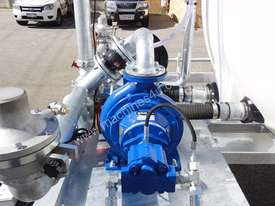 SOUTHERN CROSS WATER PUMP 100 x 65 x 250 - picture0' - Click to enlarge