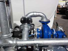 SOUTHERN CROSS WATER PUMP 100 x 65 x 250 - picture3' - Click to enlarge