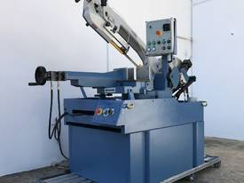 Heavy Duty Industrial 370mm x 260mm Semi Auto Hydraulic Vice - picture0' - Click to enlarge