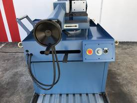 Heavy Duty Industrial 370mm x 260mm Semi Auto Hydraulic Vice - picture3' - Click to enlarge