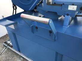 Heavy Duty Industrial 370mm x 260mm Semi Auto Hydraulic Vice - picture6' - Click to enlarge