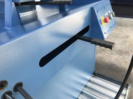 Heavy Duty Industrial 370mm x 260mm Semi Auto Hydraulic Vice - picture7' - Click to enlarge