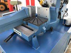 Heavy Duty Industrial 370mm x 260mm Semi Auto Hydraulic Vice - picture12' - Click to enlarge