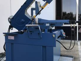 Heavy Duty Industrial 370mm x 260mm Semi Auto Hydraulic Vice - picture14' - Click to enlarge