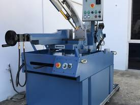 Heavy Duty Industrial 370mm x 260mm Semi Auto Hydraulic Vice - picture17' - Click to enlarge
