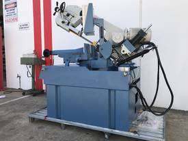 Heavy Duty Industrial 370mm x 260mm Semi Auto Hydraulic Vice - picture19' - Click to enlarge