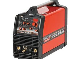 Lincoln Invertec 270TP Power Source - picture0' - Click to enlarge