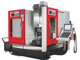Litz LU-620 High Precision 5 Axis Machining Centr  - picture0' - Click to enlarge