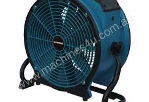 XPOWER TURBO PRO AXIAL AIR MOVER