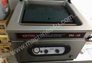 Orved   VM18 Vacuum Seal