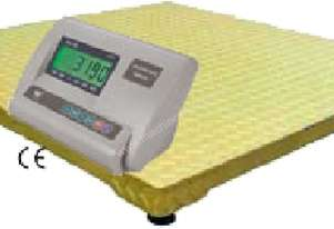 WEIGHING EQUIPMENT 2 TON FLOOR SCALE PARTNO=SPF2T