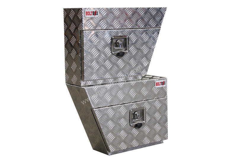 New 2017 Boltbox Small Underbody Box Tool Boxes In