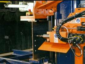 CNC Beam Drill Line - picture3' - Click to enlarge