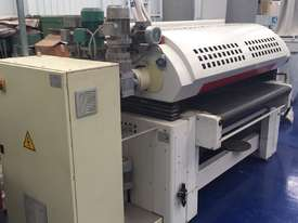 Used Elmag Vals4 Roller Coater for Sale