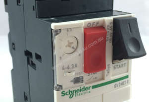 Schneider Electric GV2-ME10 Motor Protection