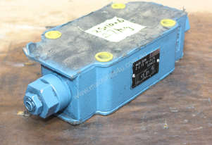 Rexroth THROTTLE CHECK VALVE