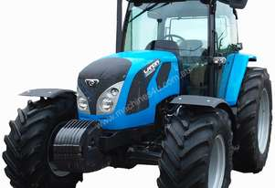 Landini   Landforce 115 4WD cab