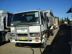 Hino FG Ranger 9 Tipper Truck - picture0' - Click to enlarge