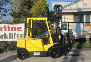 Hyster 2.5 ton, good Diesel Used Forklift