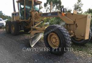 CATERPILLAR 120HNA Motor Graders