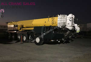 ALL CRANE SALES - 2007 GROVE GMK 5220