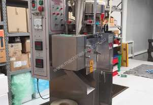 Form Fill seal small sachet machine