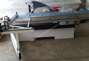 NANXING Single Phase  240V 3.2m precision Panel Saw MJ1132F