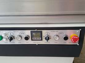 NANXING 3.2m precision woodworking Panel Saw MJ1132F - picture2' - Click to enlarge