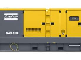 Prime Mobile Generator QAS 400 Temporary Power Generator  - picture0' - Click to enlarge