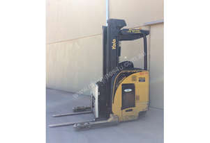 2008 Yale NDR035EA 48v Electric Pallet Stacker