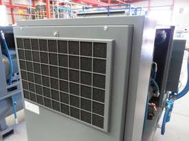 CAPS CR7-7 41cfm 7.5kW 7Bar Base mount Rotary Screw Air Compressor - picture5' - Click to enlarge