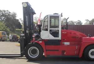New Enforcer 16T Diesel Forklift  600 load centre - Rent to own available
