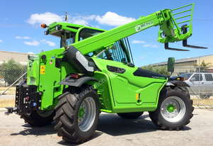 Merlo TF42.7TTCS-140 Telehandler with Mechanical PTO