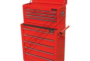 WCR-11D Workshop Series Tool Box Package Deal 11 Drawers 616 x 330 x 1102mm