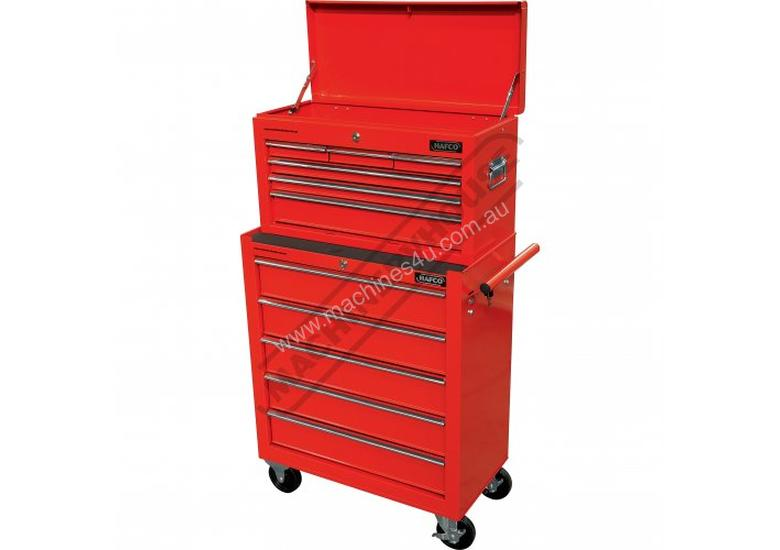 new hafco wcr-11d tool boxes in northmead, nsw price: $270