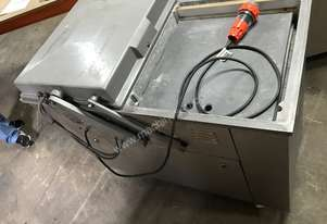 Vacuum Packer (Double Chamber) Webomatic