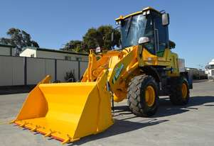 Agrison   TX920L Wheel Loader