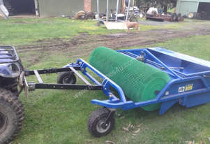 Harvester Nut - MacMaster Nut Harvester by Lismore Tractor & Machinery