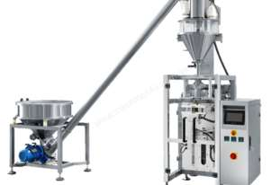 CanPack Machinery CPM New Auger System