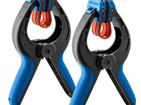 Rockler Medium Bandy Clamps - Pair - picture0' - Click to enlarge